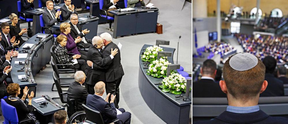 Das Parlament 03.02.2020 - Im Blickpunkt